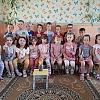 Свеча памяти. Детский сад №1