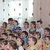 «Клоуны г. Красноярск»  Детский сад № 53