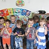 «День птиц» Детский сад № 53