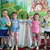 «Мои любимые сказки» - тематическая неделя в старшей группе №2. Детский сад №1